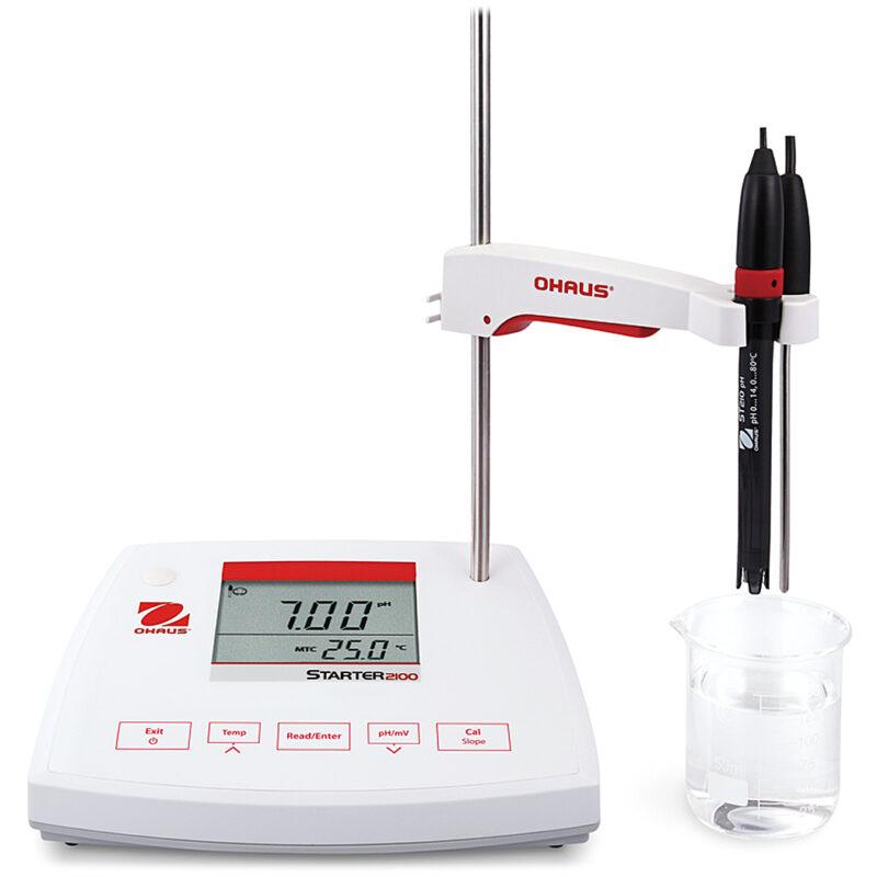 pHmero Bancada ST2100
